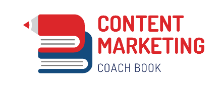 Content Marketing Coach Book